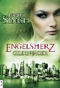 Cover-Bild zu Gilde der Jäger - Engelsherz (eBook) von Singh, Nalini
