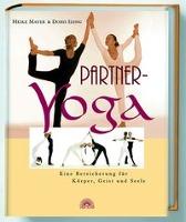 Cover-Bild zu Partner-Yoga von Mayer, Heike
