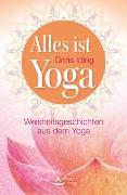 Cover-Bild zu Alles ist Yoga von Iding, Doris