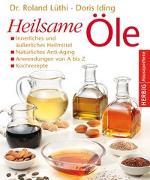 Cover-Bild zu Heilsame Öle von Lüthi, Roland
