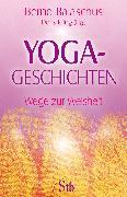 Cover-Bild zu Yogageschichten (eBook) von Balaschus, Bernd