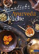 Cover-Bild zu Sinnliche Ayurvedaküche (eBook) von Iding, Doris