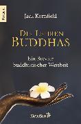 Cover-Bild zu Die Lehren Buddhas von Kornfield, Jack