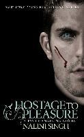 Cover-Bild zu Hostage to Pleasure (eBook) von Singh, Nalini