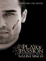 Cover-Bild zu Play of Passion (eBook) von Singh, Nalini