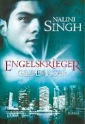 Cover-Bild zu Gilde der Jäger - Engelskrieger von Singh, Nalini