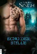 Cover-Bild zu Echo der Stille (eBook) von Singh, Nalini
