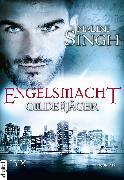 Cover-Bild zu Gilde der Jäger - Engelsmacht (eBook) von Singh, Nalini