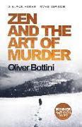Cover-Bild zu Zen and the Art of Murder (eBook) von Bottini, Oliver