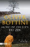 Cover-Bild zu Mord im Zeichen des Zen (eBook) von Bottini, Oliver