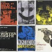 Cover-Bild zu Karin Sander. Band 1: Oliver Bottini - Wintertod. Eine Kriminalgeschichte / Winter Death. A Crime Story von Bottini, Oliver