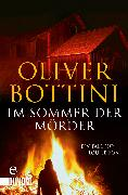 Cover-Bild zu Im Sommer der Mörder (eBook) von Bottini, Oliver