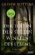 Cover-Bild zu Der Tod in den stillen Winkeln des Lebens von Bottini, Oliver