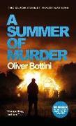 Cover-Bild zu A Summer of Murder von Bottini, Oliver