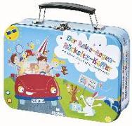 Cover-Bild zu Der Reise-Regen-Rücksitz-Koffer