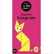 Cover-Bild zu Magnetic Tangram (mult)