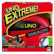 Cover-Bild zu UNO Extreme