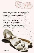 Cover-Bild zu Vom Eigensinn der Dinge (eBook) von Hörning, Karl H.