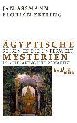 Cover-Bild zu Ägyptische Mysterien (eBook) von Assmann, Jan