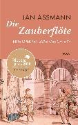 Cover-Bild zu Die Zauberflöte (eBook) von Assmann, Jan
