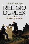 Cover-Bild zu Religio Duplex (eBook) von Assmann, Jan
