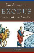 Cover-Bild zu Exodus von Assmann, Jan