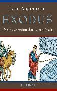 Cover-Bild zu Exodus (eBook) von Assmann, Jan