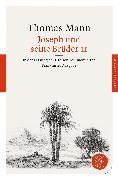 Cover-Bild zu Joseph und seine Brüder II von Mann, Thomas