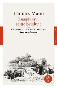Cover-Bild zu Joseph und seine Brüder I von Mann, Thomas