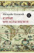 Cover-Bild zu Kleine Weltgeschichte von Demandt, Alexander