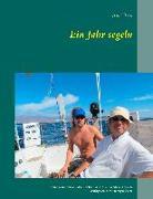 Cover-Bild zu eBook Ein Jahr segeln
