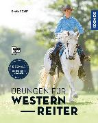 Cover-Bild zu eBook Übungen für Westernreiter