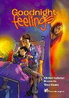 Cover-Bild zu Goodnight Feelings von Callahan, Clinton