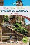 Cover-Bild zu Lonely Planet Camino de Santiago de Cerca