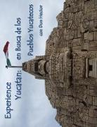 Cover-Bild zu Experience Yucatán