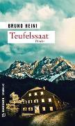 Cover-Bild zu Heini, Bruno: Teufelssaat