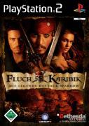 Cover-Bild zu Pirates of the Caribbean 2 The Legend of Jack Sparrow Fluch der Karibik 2