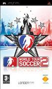 Cover-Bild zu World Soccer 2