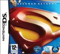 Cover-Bild zu Superman Returns