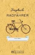 Cover-Bild zu Tagebuch für Radfahrer von Hennemann, Michael