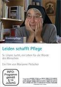 Cover-Bild zu Leiden schafft Pflege von Pletscher, Marianne
