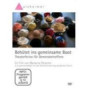 Cover-Bild zu Behuetet ins gemeinsame Boot von Marianne Pletscher (Reg.)
