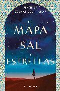 Cover-Bild zu Un mapa de sal y estrellas / The Map of Salt and Stars