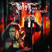 Cover-Bild zu Faith - The Van Helsing Chronicles, Folge 42: Wolfsbrut (Audio Download) von Hrissomallis, Simeon