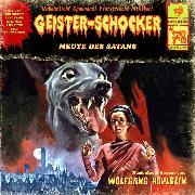 Cover-Bild zu Geister-Schocker, Folge 78: Meute des Satans (Audio Download) von Hohlbein, Wolfgang