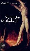 Cover-Bild zu Nordische Mythologie von Herrmann, Paul