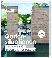 Cover-Bild zu Gartensituationen von Diebold, Alain