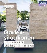 Cover-Bild zu Gartensituationen (eBook) von Diebold, Alain