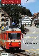 Cover-Bild zu Appenzeller Magazin von Hüsler, Martin