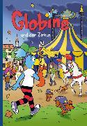 Cover-Bild zu Globine und der Zirkus von Aeberli, Sibylle